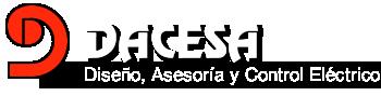 Dacesa | Diseño Asesoría y Control Eléctrico
