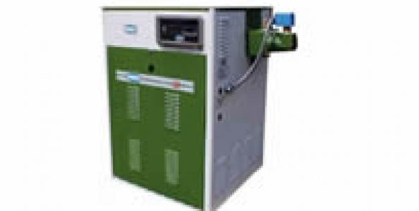 Calentadores para Agua de Servicios