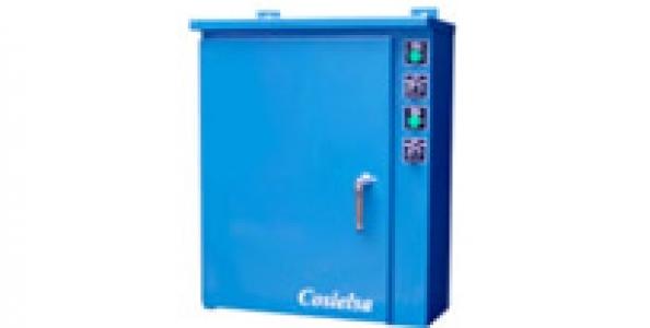 Tableros para Equipos Hidroneumaticos Duplex con Tanque Precargado (THDI)